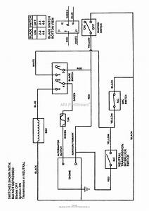 Snapper Pro Wiring Diagram