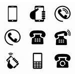 Symbol Mobile Phone Icon Icons Clip Clipartmag