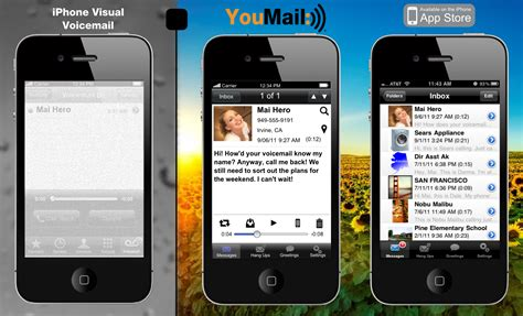 iphone subscription app giveaway youmail for iphone subscription imore