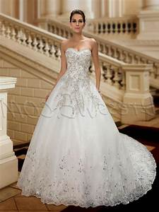 Most beautiful bride xxx porn library for Beautiful and elegant wedding dresses
