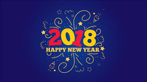 New Year Whatsapp Images 2018, New Year Whatsapp Pictures