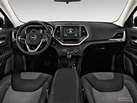 jeep cherokee sport interior 2016 2014 jeep cherokee prices reviews and pictures u s