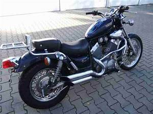Yamaha Chopper Motorrad : yamaha virago xv 535 motorrad chopper bestes angebot von ~ Jslefanu.com Haus und Dekorationen