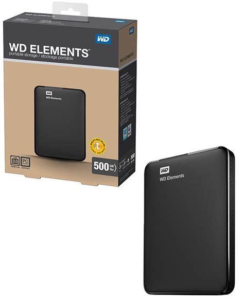 western digital wd elements 500 go noir housse 2 5 achat