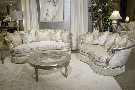 Giselle Living Room Set By Aico Furniture  Aico Living