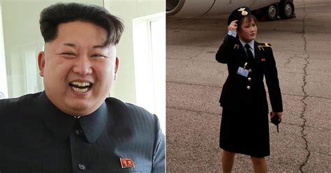 kim jong  orders north korean airlines stewardesses