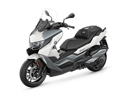 Modification Bmw C 400 X by Bmw C 400 Gt 2019 Prezzo E Scheda Tecnica Moto It