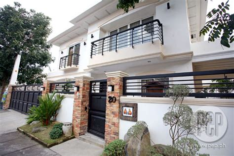 kathryn bernardo house in quezon city ara mina a gold mine called home gallery pep ph the