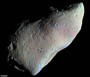 Asteroid could 'slam into the earth at 23,000mph on April ...