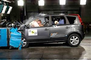 Nissan Note 2006 : official nissan note 2006 safety rating ~ Carolinahurricanesstore.com Idées de Décoration