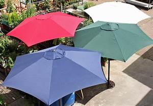 Kurbel Für Sonnenschirm Ersatzteil : sonnenschirm marktschirm gartenschirm 3m mit kurbel verschiedene farben ebay ~ Yasmunasinghe.com Haus und Dekorationen
