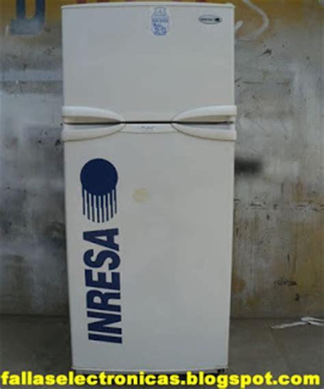 refrigerador mabe no congela abajo mal funcionamiento