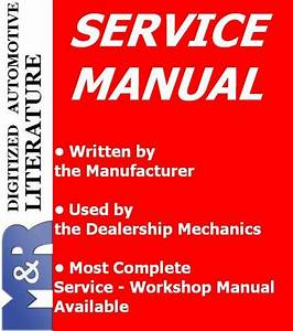Aprilia Pegaso 650 Ie 2002   Original Workshop Manual