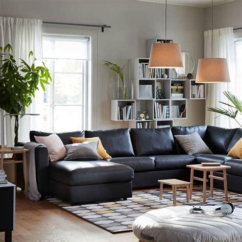 ikea livingroom living room inspiration for big families ikea ikea