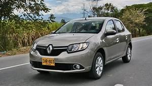 Nuevo Renault Logan 2016