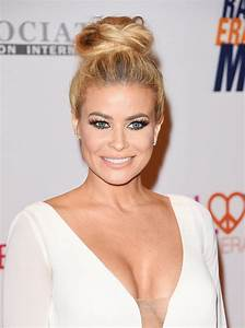 Carmen, Electra, At, 24th, Annual, Race, To, Erase, Ms, Gala, In