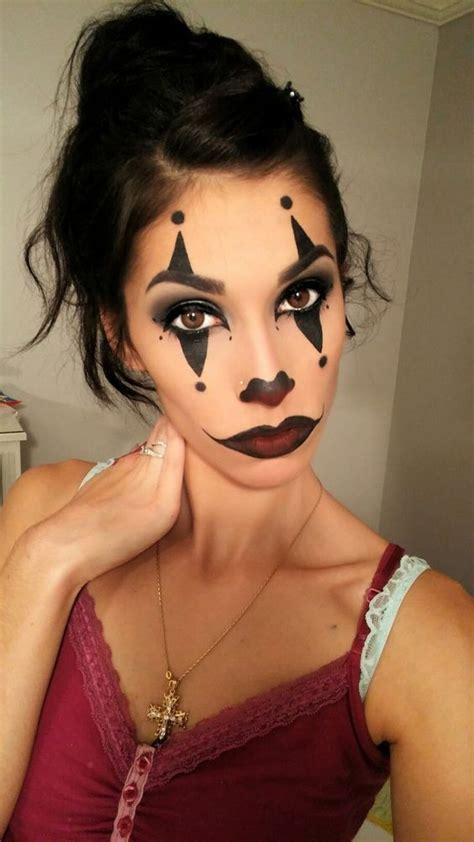 clown halloween makeup scary clown halloween costume halloween costumes makeup creepy
