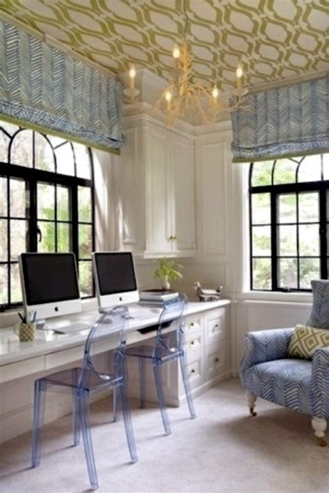 49 Elegant And Refined Home Office Ideas  Let Us Surprise
