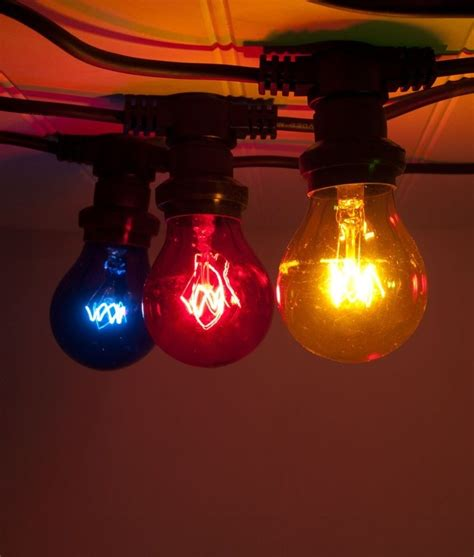 festoon party lights 10 light kit