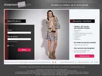 showroomprive livraison offerte code avantage frais