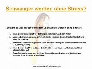 Schwanger Werden Berechnen : schwanger werden ohne stress youtube ~ Themetempest.com Abrechnung