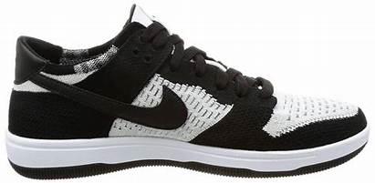 Nike Dunk Flyknit Low Sneakers Keys Arrow