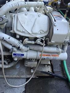 35 Kohler Marine Generator Parts Diagram
