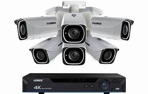 Top 5 Best 4k Security Cameras For 2017