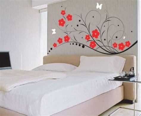 decorazioni da letto moda disegni muro da letto cn75 pineglen