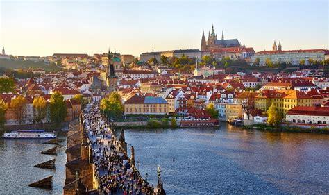 Ma Vie D'expat' à Prague Contrepoints