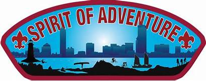 Spirit Scout Troop Adventure Bsa Council Andover