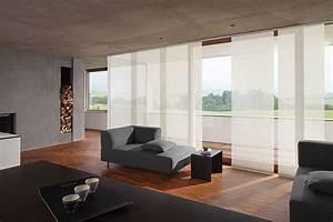Vorhänge Modern Wohnzimmer : bopp ag wo sie die sch nsten vorh nge kaufen ~ Markanthonyermac.com Haus und Dekorationen
