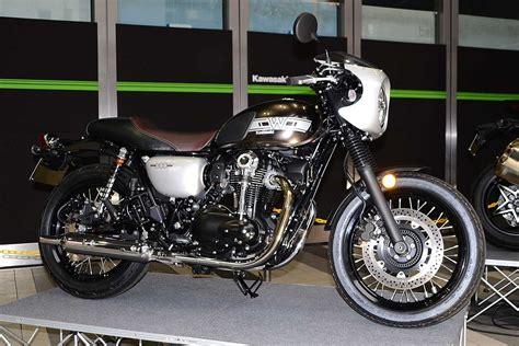 カワサキ w800 カフェ
