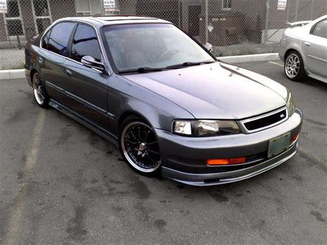 acura el grey el 2000 acura el specs photos modification info at