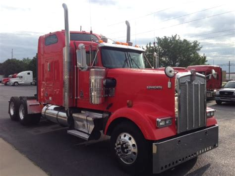 kenworth w900 specs used 2006 kenworth w900 for sale truck center companies