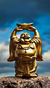 Laughing Buddha Wallpaper By Suman120 - 30