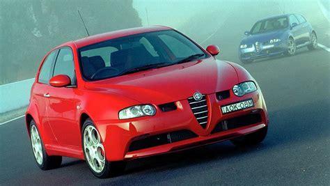 Alfa Romeo 147 used review   2001 2009   CarsGuide