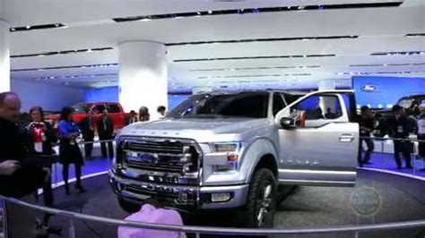 ford atlas concept hints     detroit