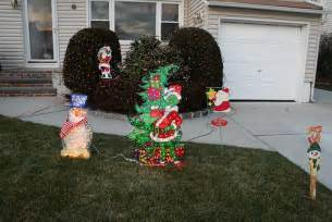 grinch outdoor christmas decorations image search results