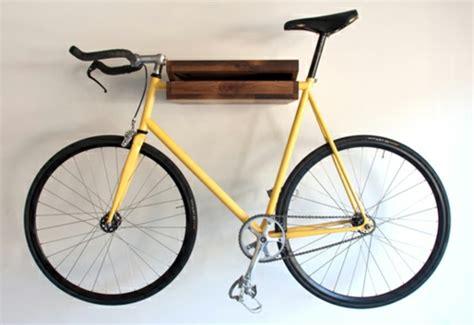 Fahrrad An Die Wand Hängen by Das Fahrrad Zu Hause Richtig Aufbewahren