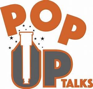 Pop-Up Talks - 2016 AGU Fall Meeting  Pop