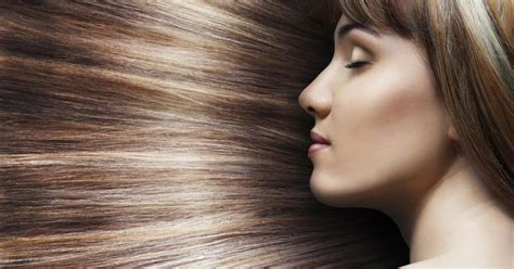 Shiny Hair by How To Get Shiny Hair Top Tips From Aveda Stylists