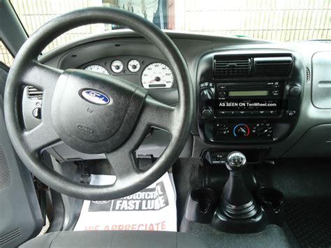 ford ranger edge extended cab pickup  door