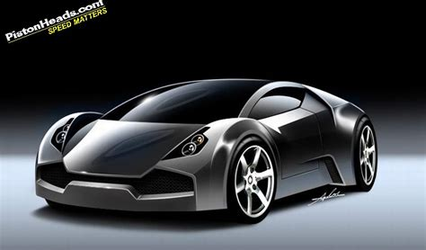 New Car Design :  New Sport Cars