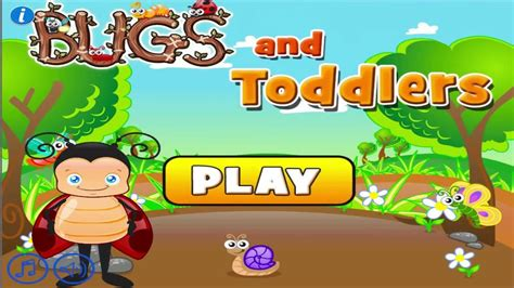 bugs and toddlers free preschool learning for boys 346 | maxresdefault