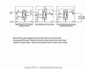 Hubbell Three  Switch Wiring Perfect Wiring Diagrams