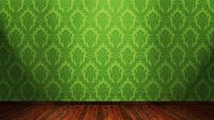 farben muster material die angesagteseten tapeten 2010 With balkon teppich mit tapete hirsch grün