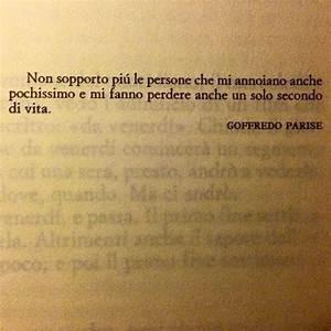 1000+ images ab... Goffredo Parise Quotes