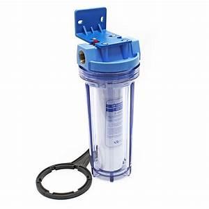 Filtre à Eau Pour Douche : naturewater 03 04 pouces 1 etape filtre eau ~ Edinachiropracticcenter.com Idées de Décoration