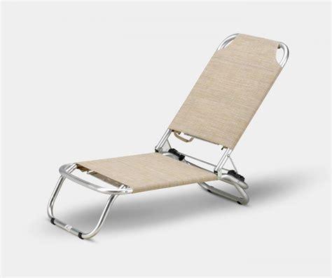 chaise pliante plage chaise de plage transat pliante portable mer jardin